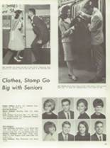 1965 Palos Verdes High School Yearbook Page 72 & 73