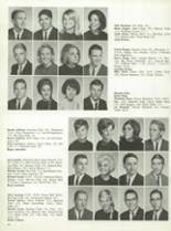 1965 Palos Verdes High School Yearbook Page 76 & 77
