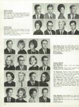 1965 Palos Verdes High School Yearbook Page 78 & 79
