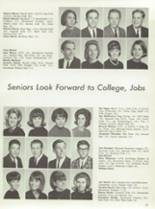 1965 Palos Verdes High School Yearbook Page 80 & 81