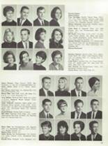 1965 Palos Verdes High School Yearbook Page 82 & 83