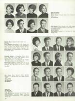 1965 Palos Verdes High School Yearbook Page 84 & 85