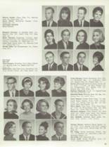 1965 Palos Verdes High School Yearbook Page 86 & 87