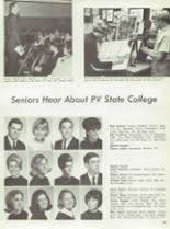 1965 Palos Verdes High School Yearbook Page 88 & 89