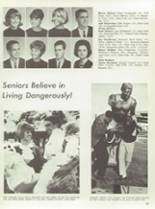 1965 Palos Verdes High School Yearbook Page 90 & 91