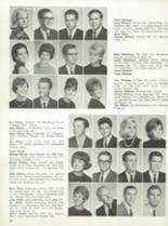 1965 Palos Verdes High School Yearbook Page 92 & 93