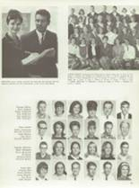 1965 Palos Verdes High School Yearbook Page 94 & 95