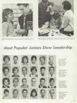 1965 Palos Verdes High School Yearbook Page 96 & 97
