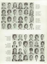1965 Palos Verdes High School Yearbook Page 98 & 99