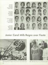 1965 Palos Verdes High School Yearbook Page 102 & 103