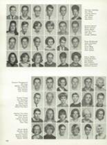 1965 Palos Verdes High School Yearbook Page 104 & 105
