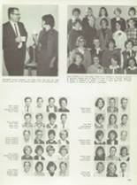 1965 Palos Verdes High School Yearbook Page 106 & 107