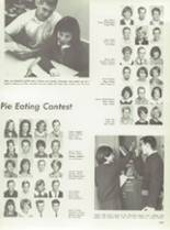 1965 Palos Verdes High School Yearbook Page 108 & 109