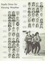 1965 Palos Verdes High School Yearbook Page 110 & 111