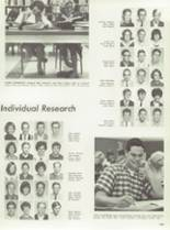 1965 Palos Verdes High School Yearbook Page 112 & 113