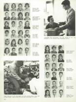 1965 Palos Verdes High School Yearbook Page 114 & 115