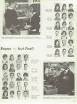 1965 Palos Verdes High School Yearbook Page 118 & 119