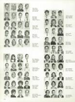 1965 Palos Verdes High School Yearbook Page 120 & 121