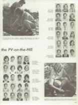 1965 Palos Verdes High School Yearbook Page 122 & 123