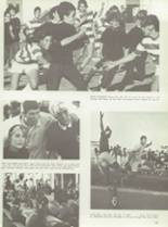 1965 Palos Verdes High School Yearbook Page 130 & 131