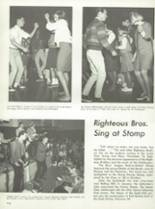 1965 Palos Verdes High School Yearbook Page 136 & 137