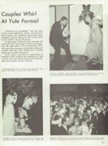 1965 Palos Verdes High School Yearbook Page 138 & 139