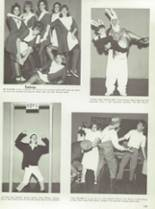 1965 Palos Verdes High School Yearbook Page 142 & 143
