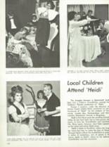 1965 Palos Verdes High School Yearbook Page 146 & 147