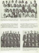 1965 Palos Verdes High School Yearbook Page 148 & 149