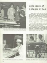 1965 Palos Verdes High School Yearbook Page 152 & 153