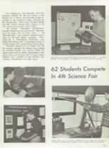 1965 Palos Verdes High School Yearbook Page 154 & 155