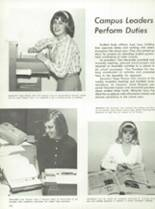 1965 Palos Verdes High School Yearbook Page 158 & 159