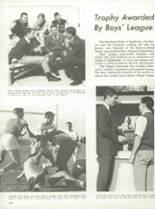 1965 Palos Verdes High School Yearbook Page 162 & 163