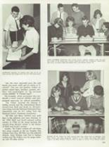 1965 Palos Verdes High School Yearbook Page 166 & 167