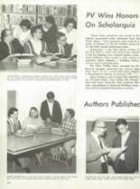 1965 Palos Verdes High School Yearbook Page 168 & 169