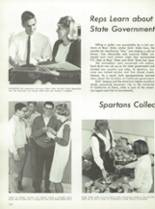 1965 Palos Verdes High School Yearbook Page 170 & 171