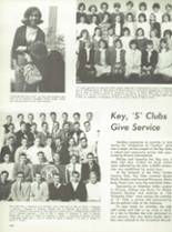1965 Palos Verdes High School Yearbook Page 172 & 173