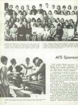 1965 Palos Verdes High School Yearbook Page 176 & 177