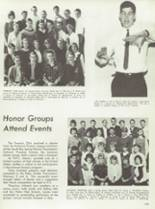 1965 Palos Verdes High School Yearbook Page 178 & 179