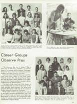 1965 Palos Verdes High School Yearbook Page 180 & 181