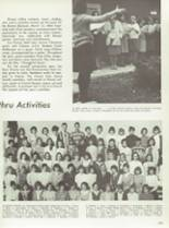 1965 Palos Verdes High School Yearbook Page 182 & 183