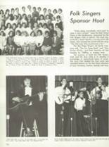 1965 Palos Verdes High School Yearbook Page 186 & 187