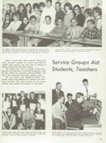 1965 Palos Verdes High School Yearbook Page 188 & 189