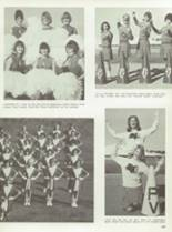 1965 Palos Verdes High School Yearbook Page 192 & 193