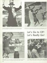 1965 Palos Verdes High School Yearbook Page 194 & 195