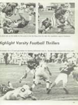 1965 Palos Verdes High School Yearbook Page 200 & 201