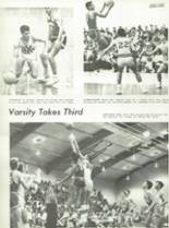 1965 Palos Verdes High School Yearbook Page 208 & 209