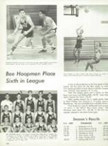1965 Palos Verdes High School Yearbook Page 210 & 211