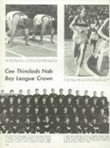 1965 Palos Verdes High School Yearbook Page 218 & 219