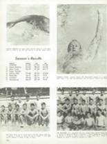1965 Palos Verdes High School Yearbook Page 220 & 221